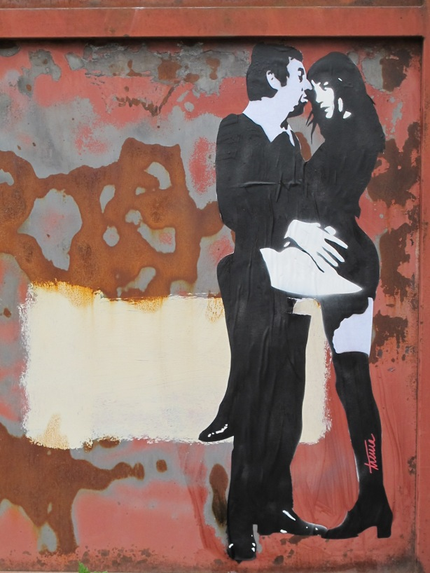 Serge & Jane / St Maur