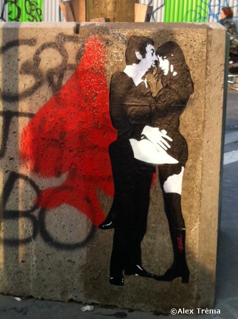 Serge & Jane / Paris