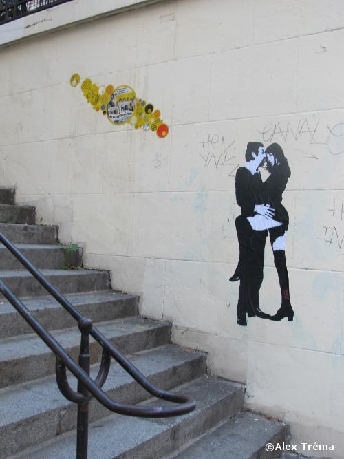 Serge & Jane Paris