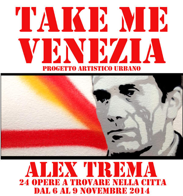 Eflyer TaKe Me Venezia Pt Ft
