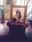 Chiara est étudiante à Florence. Elle étudie la psychologie, même si sa passion est plutôt l'Art. Pendant des vacances à Venise, marchant le long d'un canal, elle a trouvé une des 24 pochettes de TaKe Me. Elle est contente car Pasolini, personnage choisit pour le pochoir de ce projet, fait partie de ses réalisateurs préférés. Maintenant sa trouvaille est dans son appartement florentin. Merci Chiara pour ta participation.
